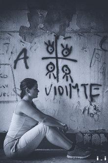 ivanilijevski poruka na zidu