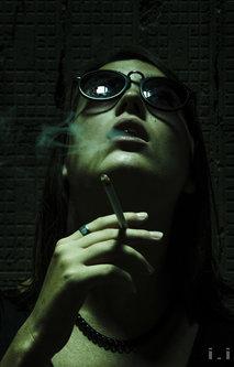 ivanilijevski smoke