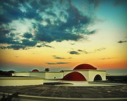 jovos Crvene kupole