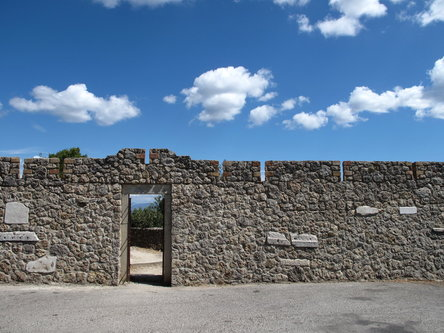 jovos The Wall