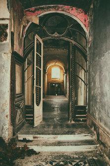 jovos Ulaz u dvorac
