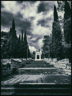 jovos spomenik