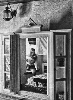 jovos U prozoru