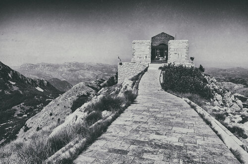 jovos mauzolej