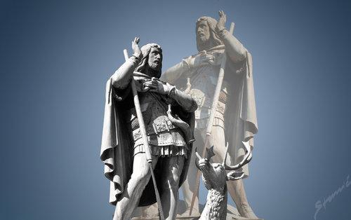 jovos Sv.Hubert