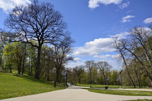 jovos Kamenički park