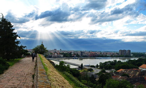 jovos Pogled sa tvrđave