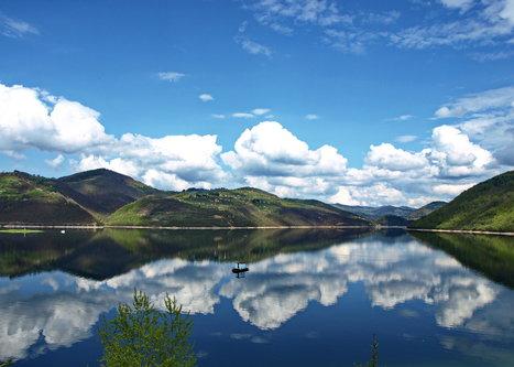jovos Zlatarsko jezero