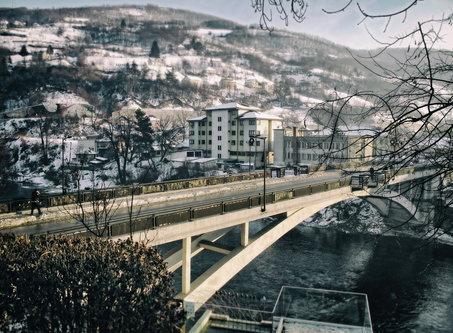 jovos Nikoljački most