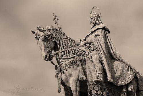 jovos Szent István király