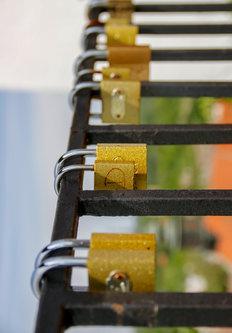 jovos locked love