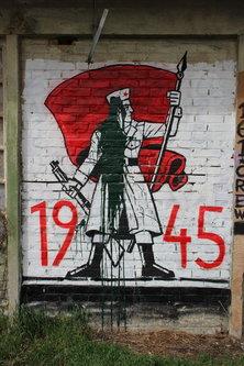 jovos 1945