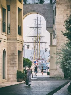 jovos Porto Montenegro