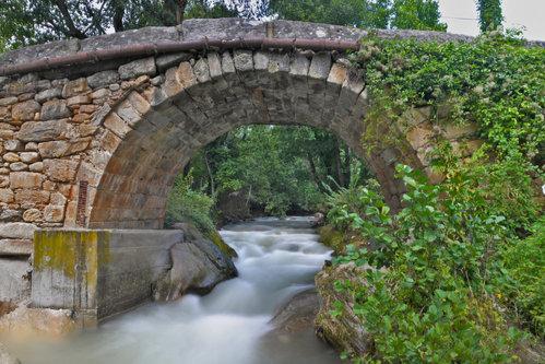 kaplar Zidan Most Bogomila