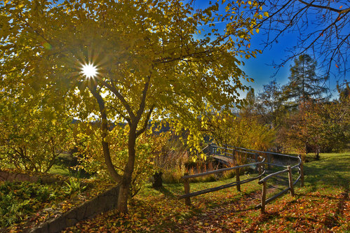 kaplar Есенска бајка