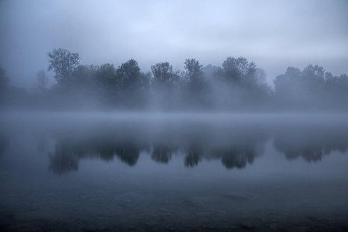 kodzo Mistično jutro