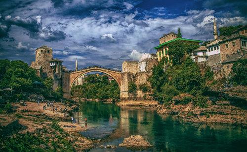 kodzo Mostar