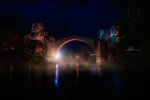 kola73 Stari most