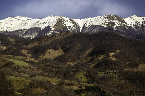 kontrash Stara planina