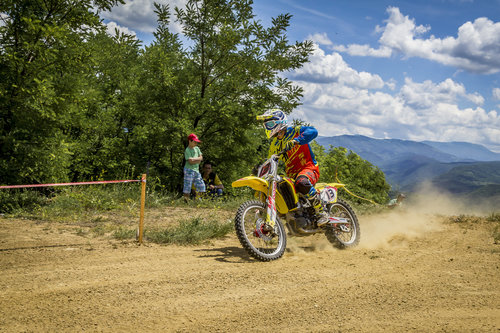 kontrash Motocross