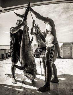 kosic Dan velikih riba.