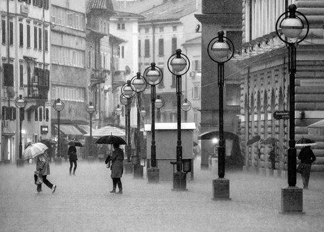 kosic Jesenje kiše..