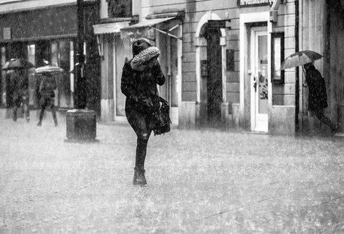 kosic Kiše jesenje.