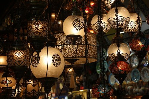kristina Istanbul