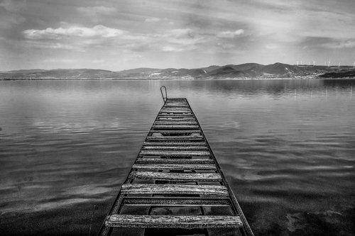 lapce Na najsirem delu Dunava