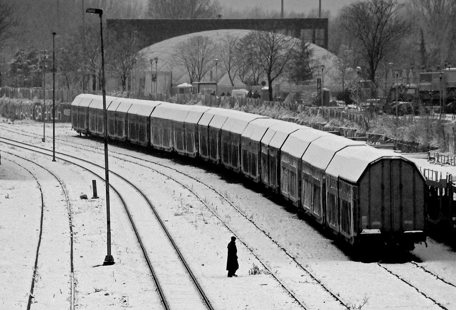Voz bez voznog reda
