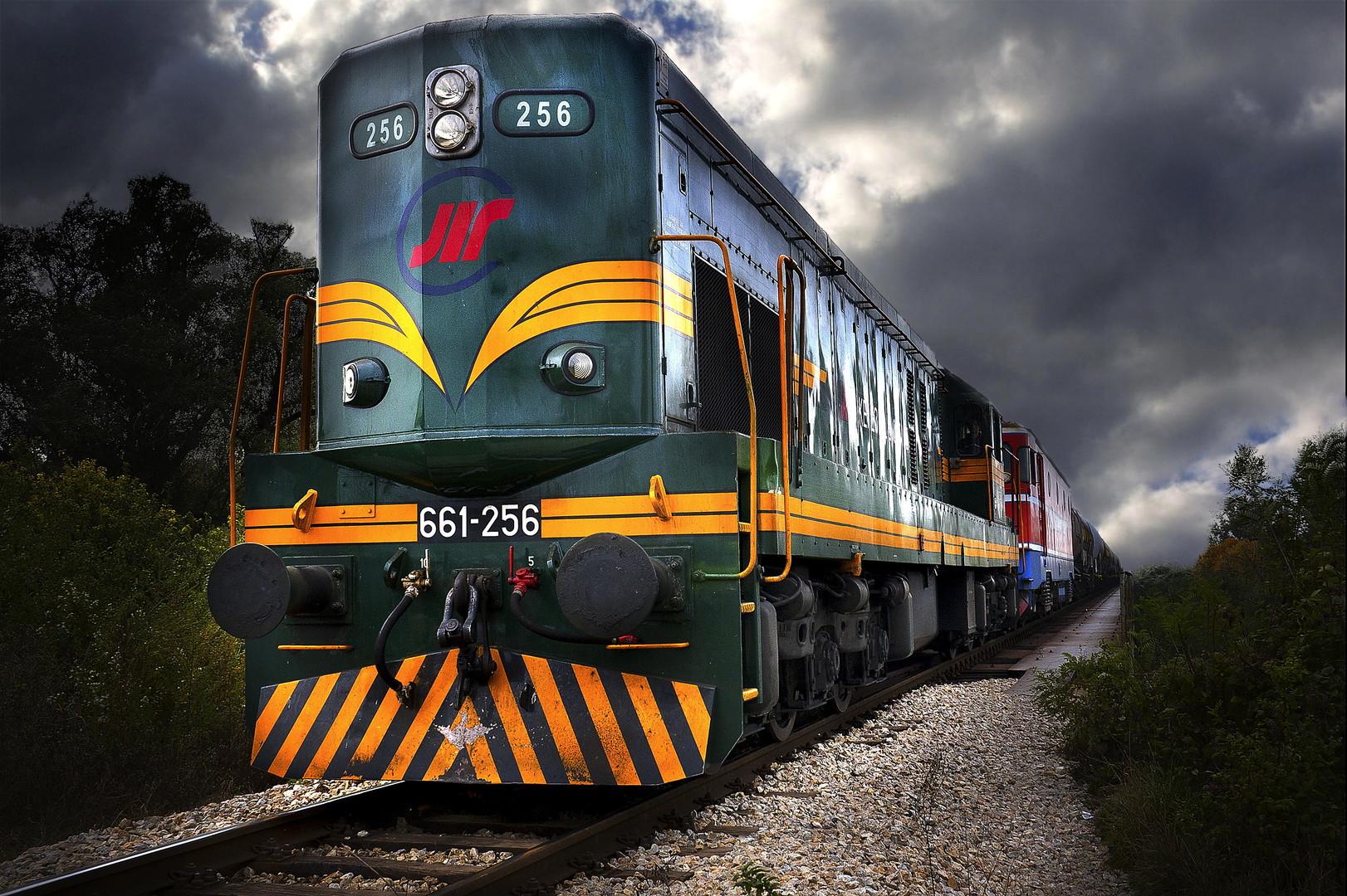 Zeleznice Srbije