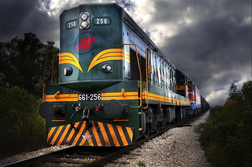 limbonic Zeleznice Srbije