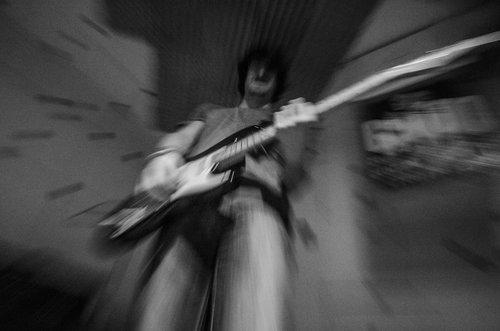 ljikijov Gitarista