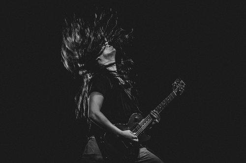 ljikijov Guitarist