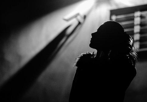 ljikijov Stranger in the night