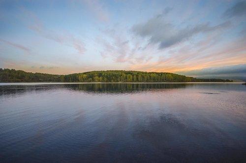 ljikijov Vlasinsko jezero