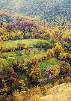 ljikijov Selo Zabrega