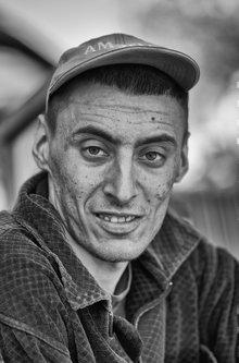 ljikijov Portrait