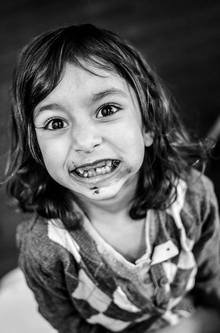 ljikijov Portret deteta