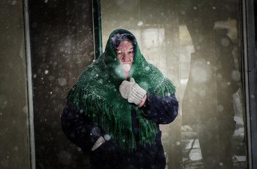 ljikijov Zima