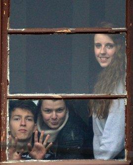 macvanin Još jedna prozorska