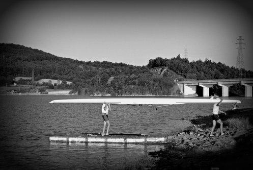 majaview lake..