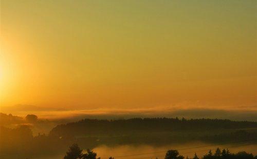 majaview morning ..