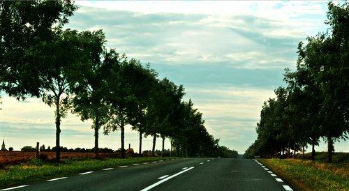 majaview road..