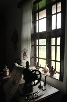 malagrasil Pored prozora