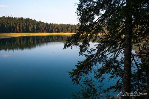 marcomylo Crno jezero