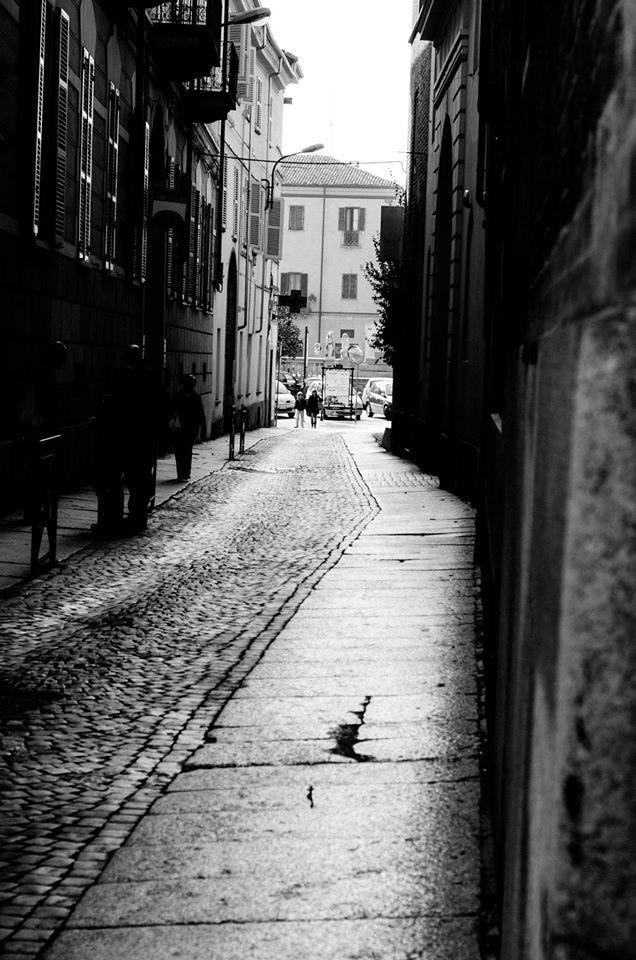 La via italiana