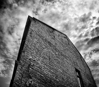 marjanac Nicija zgrada