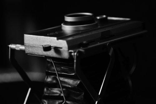 marjanac Polaroid 450 automatic