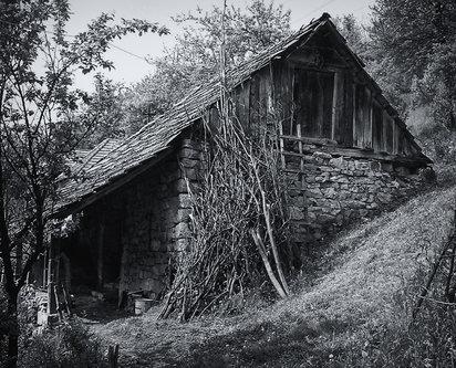 marjanac Stara seoska kuca